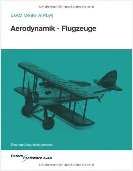 Aerodynamik - EXAM Mentor ATPL(A)-ABVERKAUF