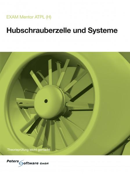 Hubschrauberzelle und Systeme - EXAM Mentor ATPL(H)-ABVERKAUF