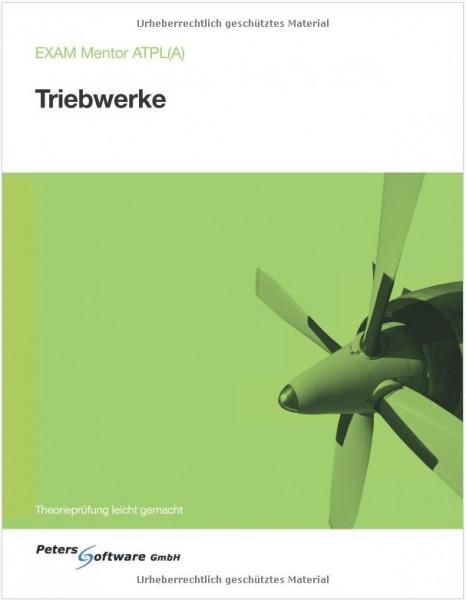 Triebwerke - EXAM Mentor ATPL(A)