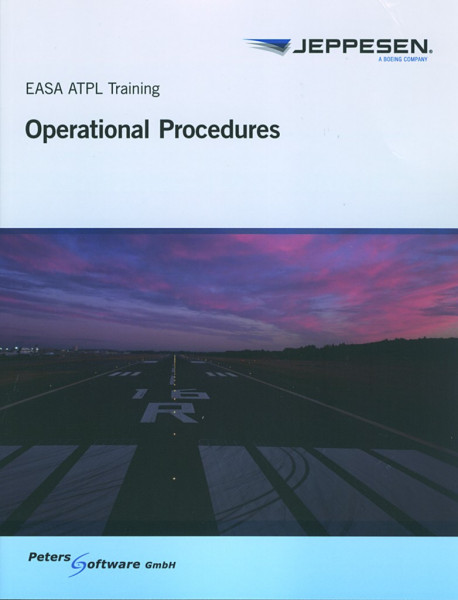 EASA ATPL Training: Operational Procedures