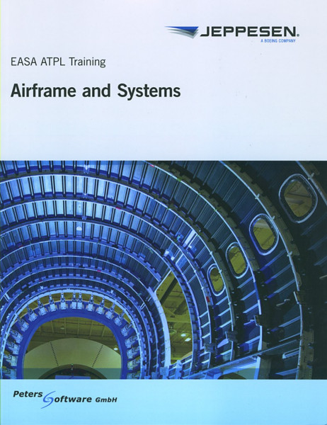 EASA ATPL Training: Airframe and Systems-ABVERKAUF