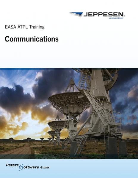 EASA ATPL Training Communications