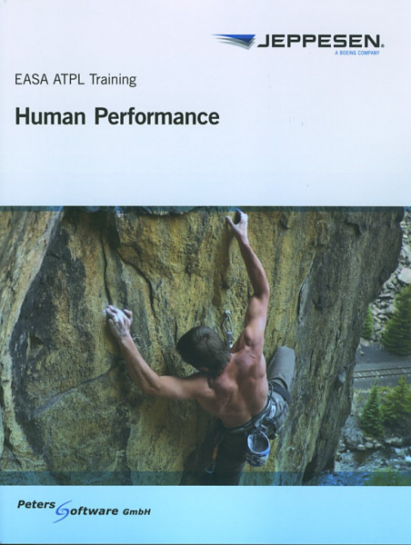 EASA ATPL Training: Human Performance