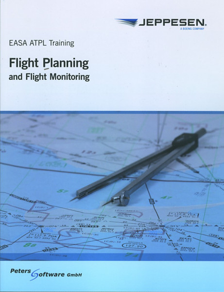 EASA ATPL Training: Flight Planning and Flight Monitoring