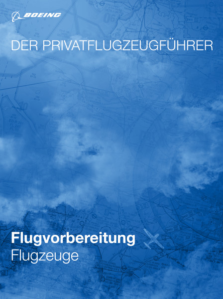 Boeing Flugvorbereitung Flugzeuge