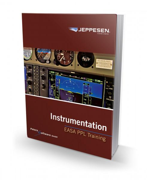 EASA PPL Training - Instrumentation-ABVERKAUF