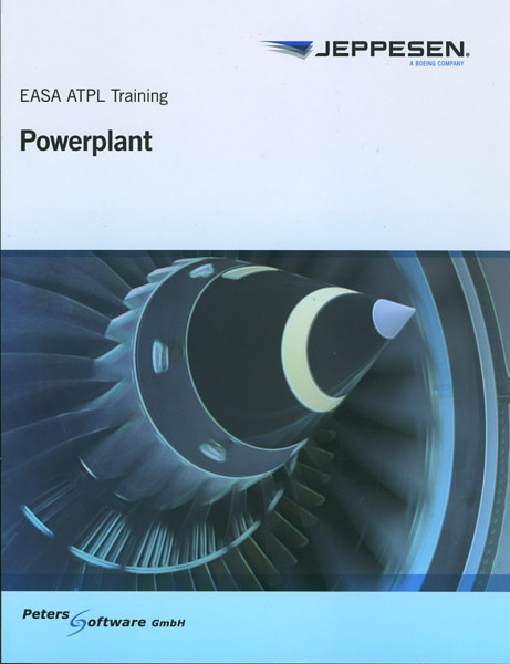 EASA ATPL Training: Powerplant