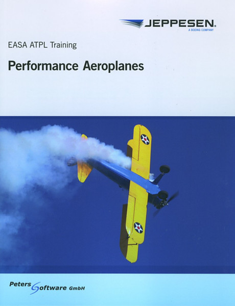 EASA ATPL Training: Performance Aeroplanes