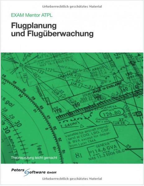 Flugplanung und Flugüberwachung - EXAM Mentor ATPL-ABVERKAUF