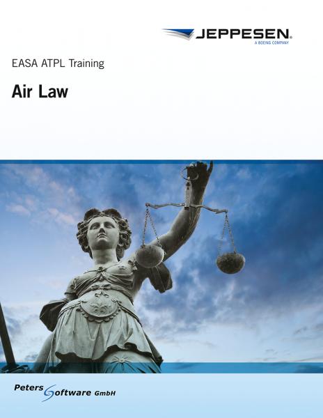 EASA ATPL Training Air Law